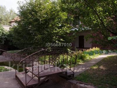 10-комнатный дом посуточно, 450 м², Альма-Матер 23 за 60 000 〒 в Алматы, Наурызбайский р-н — фото 15