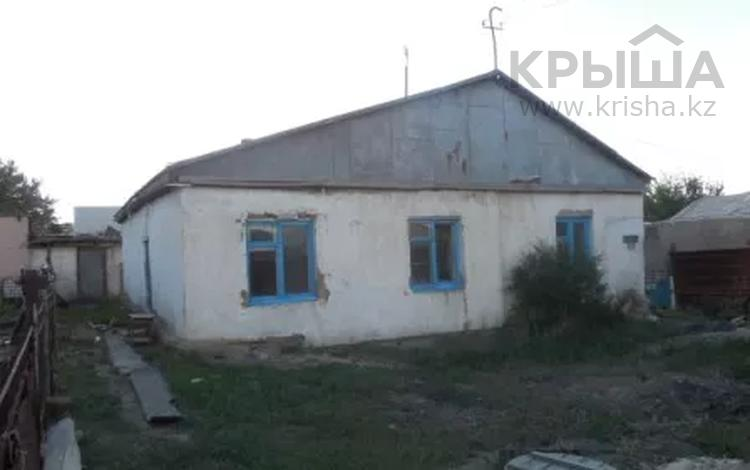 3-комнатный дом, 108.2 м², 4.39 сот., Орджоникидзе 39а за ~ 9.2 млн 〒 в Жезказгане