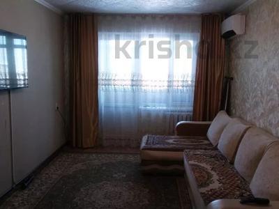 3-комнатная квартира, 70 м², 4/5 этаж посуточно, 4 мкр 33 — Конаева за 10 000 〒 в Талдыкоргане — фото 3
