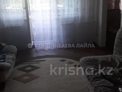 3-комнатная квартира, 58 м², 4/4 этаж, мкр №6, Мкр. №6 39 за 20 млн 〒 в Алматы, Ауэзовский р-н — фото 6