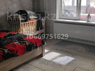 2-комнатная квартира, 63.6 м², 8/18 этаж, Брусиловского 167 — Есенжанова за 32 млн 〒 в Алматы, Алмалинский р-н