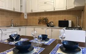 2-комнатная квартира, 80 м², 1/5 этаж посуточно, Батыс-2 — Ораз Татеулы за 9 500 〒 в Актобе, мкр. Батыс-2