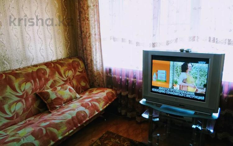 1-комнатная квартира, 40 м² посуточно, Достык 222 — Евразия за 5 000 〒 в Уральске