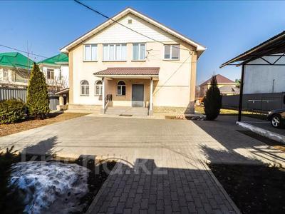 6-комнатный дом, 260 м², 12 сот., Шаляпина за 88 млн 〒 в Алматы, Наурызбайский р-н — фото 16