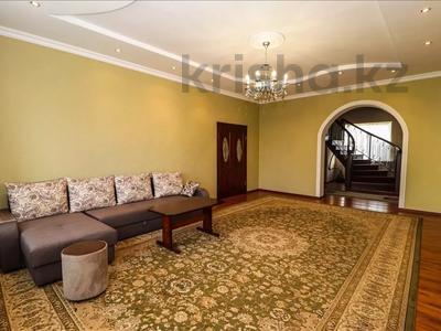 6-комнатный дом, 260 м², 12 сот., Шаляпина за 88 млн 〒 в Алматы, Наурызбайский р-н — фото 4