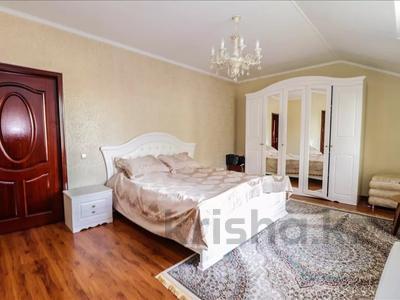 6-комнатный дом, 260 м², 12 сот., Шаляпина за 88 млн 〒 в Алматы, Наурызбайский р-н — фото 7