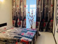 2-комнатная квартира, 76 м², 6/9 этаж посуточно