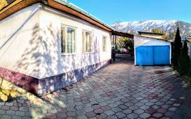 4-комнатный дом, 100 м², 7 сот., Комарова — Азизбекова за 22 млн 〒 в Талгаре