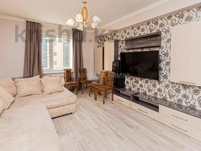 1-комнатная квартира, 45 м², 10/16 этаж, Иманбаевой 10 за 17.1 млн 〒 в Нур-Султане (Астана), Есиль р-н