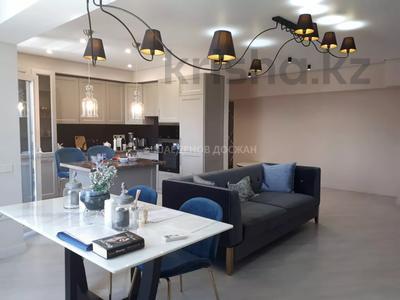 5-комнатная квартира, 137.8 м², 3/3 этаж, мкр Ерменсай, Кольсай 31Б за 87.5 млн 〒 в Алматы, Бостандыкский р-н — фото 43