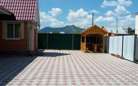 4-комнатный дом посуточно, 120 м², Жумабаева 9А за 50 000 〒 в Бурабае