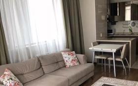 3-комнатная квартира, 110 м², 23 этаж помесячно, Кошкарбаева 10/1 за 300 000 〒 в Нур-Султане (Астана), Алматы р-н