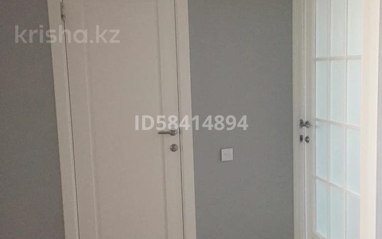 4-комнатная квартира, 112 м², 13/16 этаж, Абая 8 за 50 млн 〒 в Нур-Султане (Астана), Сарыарка р-н