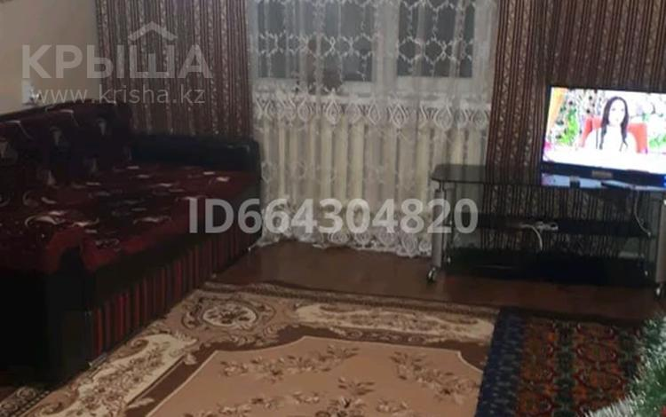 1-комнатная квартира, 39 м², 1/2 этаж, улица Валиханова — Набережная за 6.9 млн 〒 в Есик