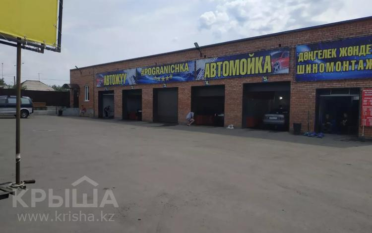 Здание, площадью 400 м², Авроры 162 — проспект Нурсултана Назарбаева за 110 млн 〒 в Усть-Каменогорске