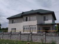 5-комнатный дом, 297 м², 6 сот., мкр Кайрат, Сарыарка 67 за 57 млн 〒 в Алматы, Турксибский р-н