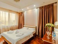 2-комнатная квартира, 90 м², 9/30 этаж посуточно, Аль-Фараби 7 за 25 000 〒 в Алматы