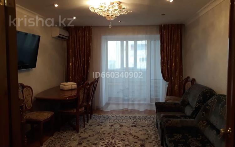3-комнатная квартира, 70 м², 4/5 этаж, Алтынсарина 31 — Жанкожа, баиганина за 12.7 млн 〒 в Актобе, Старый город