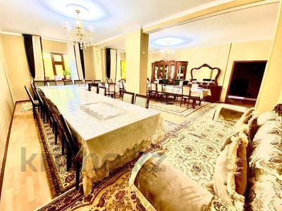 8-комнатный дом, 218.6 м², 6 сот., Жургенова 87 за 36.5 млн 〒 в  — фото 3
