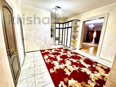 8-комнатный дом, 218.6 м², 6 сот., Жургенова 87 за 36.5 млн 〒 в  — фото 10