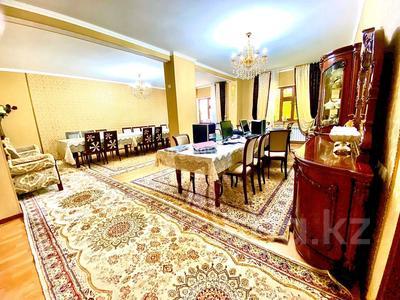 8-комнатный дом, 218.6 м², 6 сот., Жургенова 87 за 36.5 млн 〒 в  — фото 2