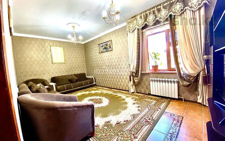 8-комнатный дом, 218.6 м², 6 сот., Жургенова 87 за 36.5 млн 〒 в