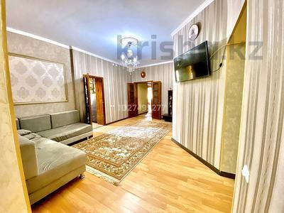 8-комнатный дом, 218.6 м², 6 сот., Жургенова 87 за 36.5 млн 〒 в  — фото 18