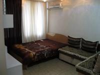 1-комнатная квартира, 40 м², 3/5 этаж посуточно, Академика Сатпаева 29 за 6 000 〒 в Павлодаре