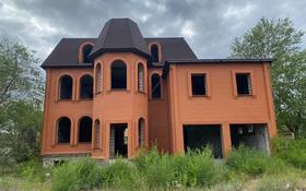 6-комнатный дом, 600 м², 10 сот., Ботанический Сад 35 за 65 млн 〒 в Караганде, Казыбек би р-н