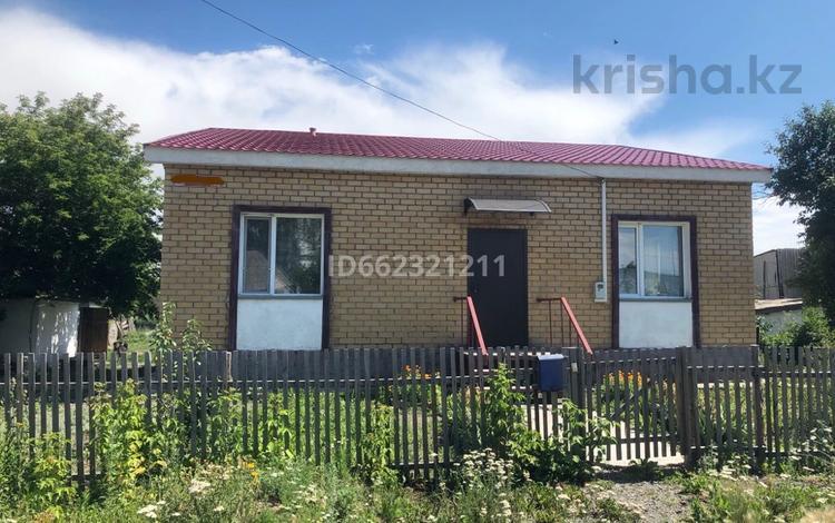 3-комнатный дом, 78 м², 15 сот., Футбольная за 7.5 млн 〒 в Габидена Мустафина