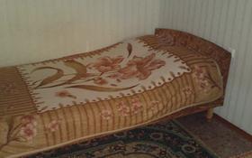 1-комнатная квартира, 40 м², 1/5 этаж посуточно, Ихсанова за 5 000 〒 в Уральске