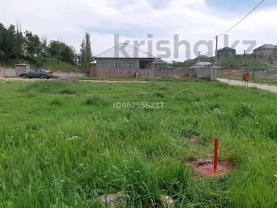 Участок 8 соток, 194 квартал 3308 — Жанакурылыс за 6 млн 〒 в Шымкенте, Каратауский р-н — фото 3