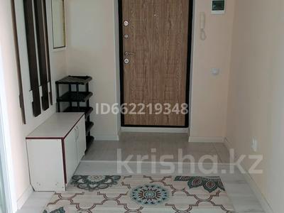 2-комнатная квартира, 67 м², 4/5 этаж посуточно, мкр. Батыс-2, М. Шокай 364/2 за 11 990 〒 в Актобе, мкр. Батыс-2
