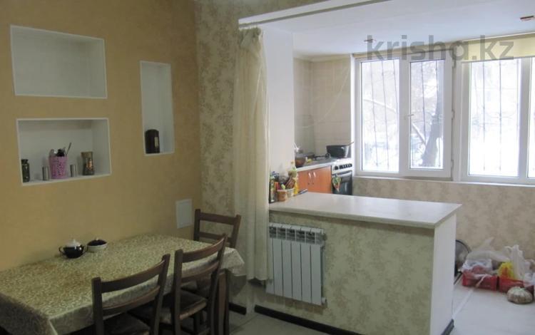 3-комнатная квартира, 78 м², 1/5 этаж, мкр Жетысу-1, Абая — Бауыржана Момышулы за 30.5 млн 〒 в Алматы, Ауэзовский р-н