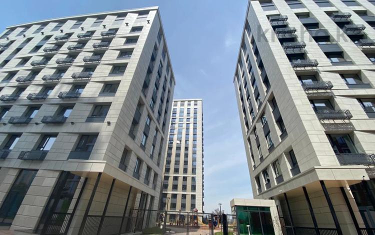3-комнатная квартира, 86 м², 7/17 этаж, Розыбакиева за 53 млн 〒 в Алматы, Бостандыкский р-н