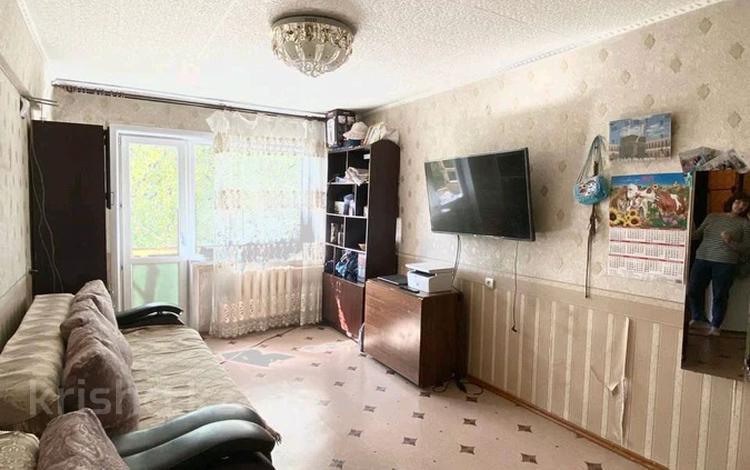 2-комнатная квартира, 46 м², 4/5 этаж, Беспалова 47 за 13.4 млн 〒 в Усть-Каменогорске