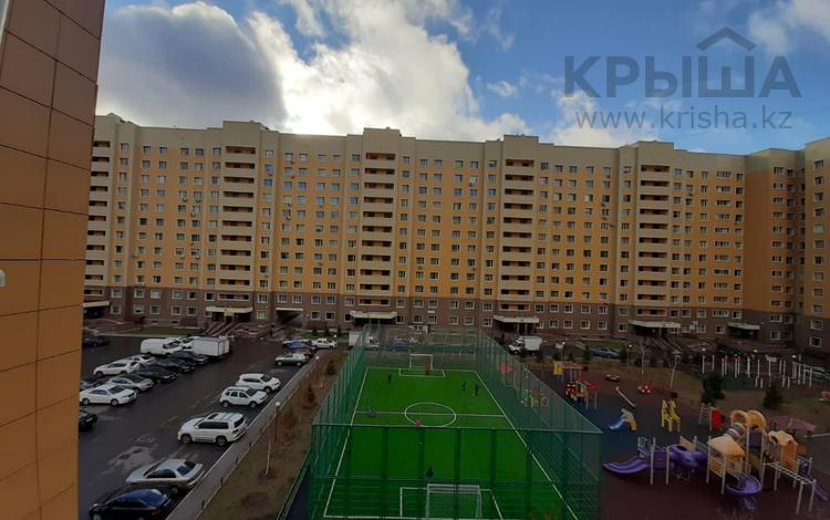 2-комнатная квартира, 50 м², 5/12 этаж, Сауран 3/1 за 22 млн 〒 в Нур-Султане (Астана), Есиль р-н