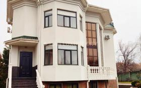 5-комнатный дом, 350 м², 15 сот., Экспериментальная за 400 млн 〒 в Алматы