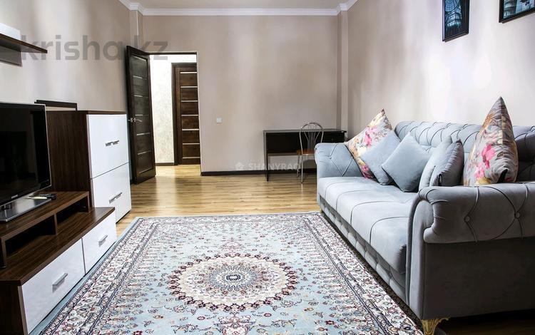 2-комнатная квартира, 65 м², 1/5 этаж посуточно, Сатпаева 5д за 14 000 〒 в Атырау