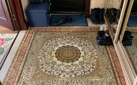 4-комнатная квартира, 110.8 м², 4/5 этаж, Болашак за 33.5 млн 〒 в Талдыкоргане