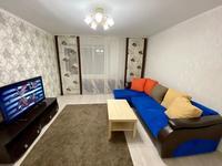 2-комнатная квартира, 60 м², 2/9 этаж посуточно, Абая за 10 000 〒 в Усть-Каменогорске