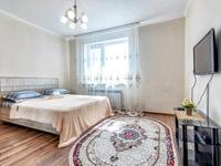 1-комнатная квартира, 37 м², 14/17 этаж посуточно, Туркестан 32 — Туркестан за 10 000 〒 в Нур-Султане (Астане), Есильский р-н