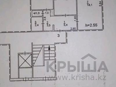 2-комнатная квартира, 50 м², 1/10 этаж, Сормова 5/2 за ~ 8.3 млн 〒 в Павлодаре — фото 8
