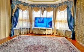 10-комнатный дом помесячно, 370 м², 10 сот., Тауелсиздик 50 за 600 000 〒 в М. Туймебаеве