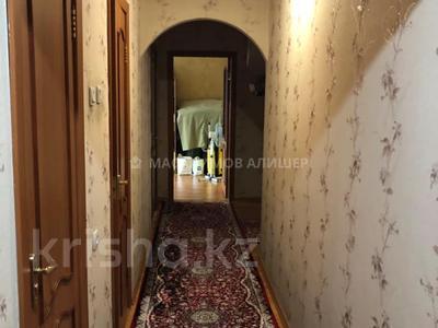 4-комнатная квартира, 90 м², 2/12 этаж, мкр Аксай-1, Мкр Аксай-1 4б — Саина за 29 млн 〒 в Алматы, Ауэзовский р-н — фото 5