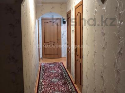 4-комнатная квартира, 90 м², 2/12 этаж, мкр Аксай-1, Мкр Аксай-1 4б — Саина за 29 млн 〒 в Алматы, Ауэзовский р-н — фото 6