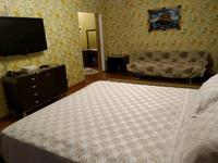 1-комнатная квартира, 52 м², 10/15 этаж посуточно, Богенбай батыра 56 за 9 000 〒 в Нур-Султане (Астане)