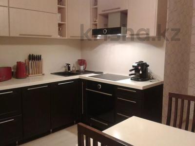 3-комнатная квартира, 86 м², 12/19 этаж, Сарайшык 7/1 за 45 млн 〒 в Нур-Султане (Астана), Есиль р-н