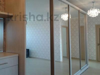 3-комнатная квартира, 86 м², 12/19 этаж, Сарайшык 7/1 за 45 млн 〒 в Нур-Султане (Астана), Есиль р-н — фото 9