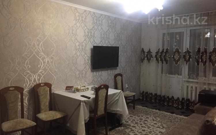 3-комнатная квартира, 59 м², 2/4 этаж, Саина — Шаляпина за 21.5 млн 〒 в Алматы, Ауэзовский р-н